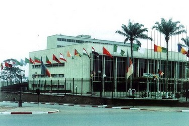 CAMEROON,Assemblée nationale - National Assembly -  Provided by The parliament