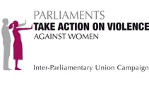 Take action on violance against women